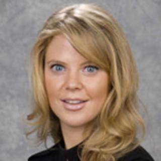 Mary Hughes, MD