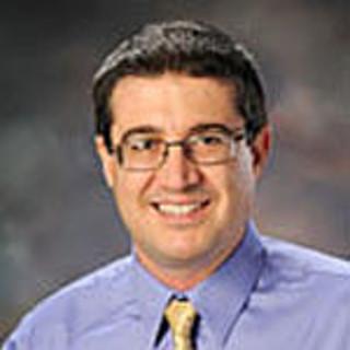 Andrean Gurov, MD
