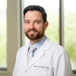 Adam de la Garza, MD
