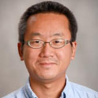Haipeng Shao, MD