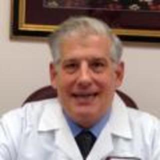 Vasilios Goudas, MD