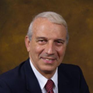 Ron Arison, MD