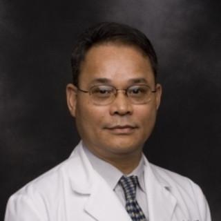 Ronald Bathaw, MD