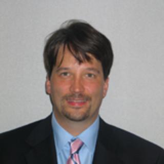 Brice McKane, MD