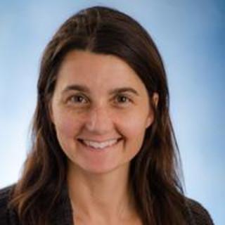 Katharine Gensler, PA