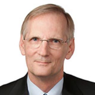 Richard Lofgren, MD