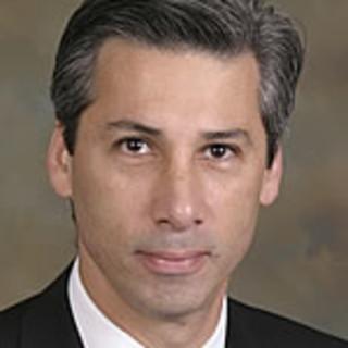 Sergio Rojter, MD