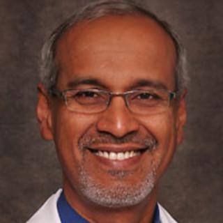 Zahir Rashid, MD