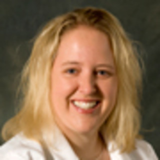 Gretchen (Fink) Chronister, PA