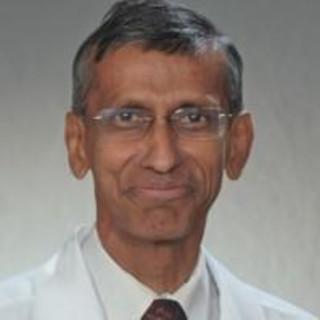 Ananda Nimalasuriya, MD