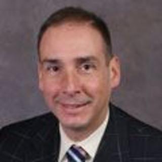 Orazio Giliberti, MD