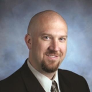 Marc McSherry, MD