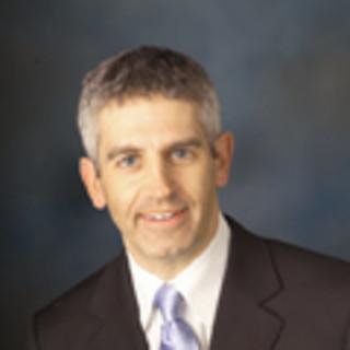 Grant Gillman, MD