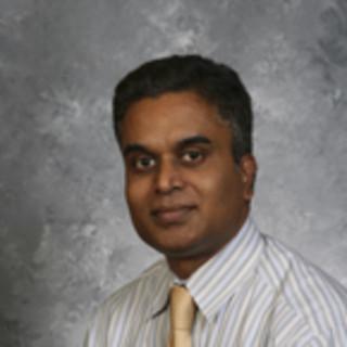David Jawahar, MD