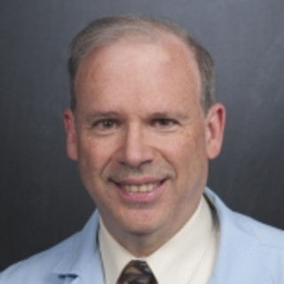 Marc Weiss, MD