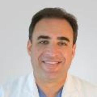Clifford Gelman, MD