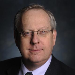 Richard Shelton, MD