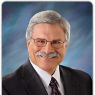 Paul Shellabarger, PA