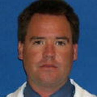 John Barker, MD