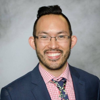Perry Tsai, MD