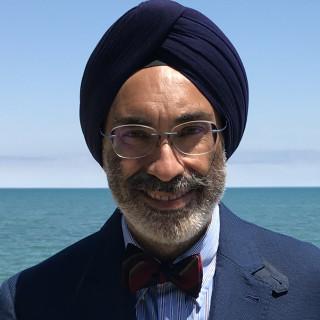Karanjit Singh, MD