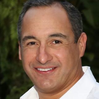 Gilbert Beauperthuy-Rojas, DO
