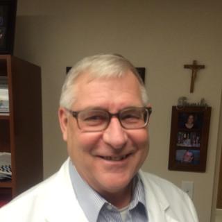 Michael Caughron, MD