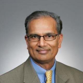 Virender Singhal, MD