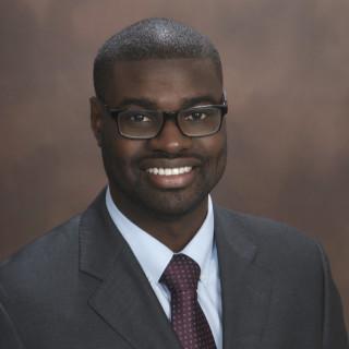 Amadou Camara, MD