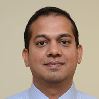 Rafat Mohammed, MD