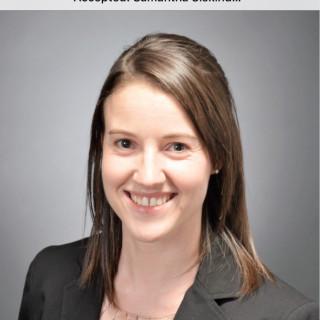 Samantha Siskind, MD