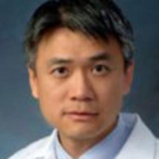 Ho-Sheng Lin, MD