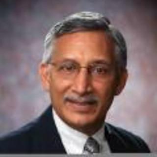 Venkataraman Sukumar, MD