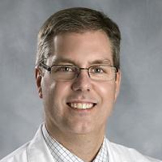 John Heath II, MD