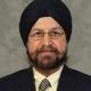 Inder Singh, MD