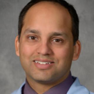 Majid Mohiuddin, MD