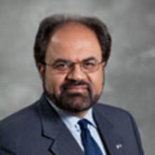 Khuda Khan, MD