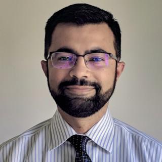Chandra Srinivasan, MD