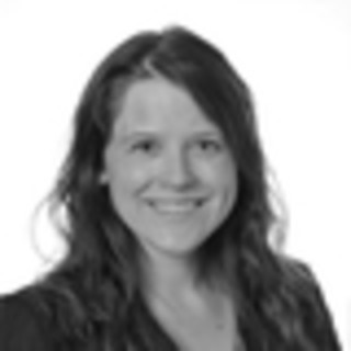 Megan Iverson, MD