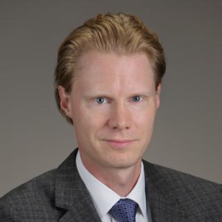 Falk W. Lohoff, MD