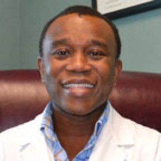 Kofi Nuako, MD
