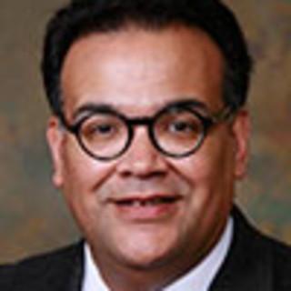 Leonel Vasquez, MD