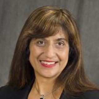 Varsha Sharda, MD
