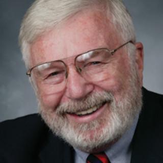 James Moller, MD