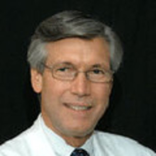 Robert Spence, MD