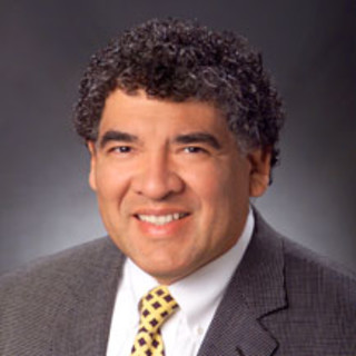 Roy Martinez, MD