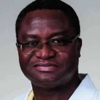 Peter Aliu, MD