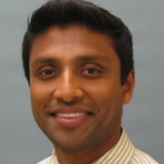 Amar Patel, MD
