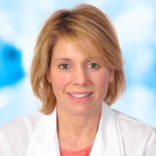 Mary Petrick, MD