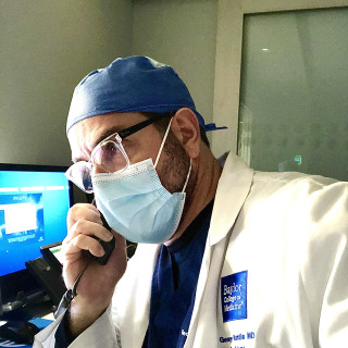 George Kantis, MD